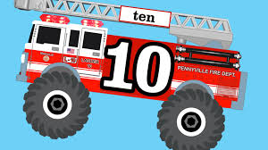 Monster Fire Trucks Teaching Numbers 1 To 10 - Learning To Count ... Learn About Fire Trucks For Children Educational Video Kids Song Nursery Rhymes For Transport Truck Fire Truck Engine Videos Kids Videos Trucks Color Garbage Truck Learning Jack Pinterest Tow Colors Youtube Dfw Airport In Action Firetruck Hurry Drive The The Vacuum Curb Barney Here Comes Song With Lyrics Federal Q Siren Starring 2014 Paw Patrol Toys Review Nickelodeon Nick Jr Chase Rubble And