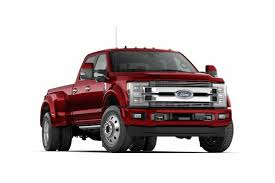 2019 Ford® Super Duty F450 Limited Truck | Model Highlights | Ford.com