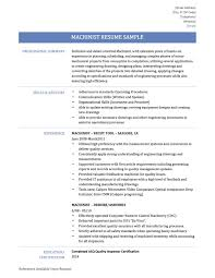 Certificate Of Authorship Template Awesome Machinist Resume Best Writing Accounting Sample O