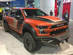 100 Custom Pickup Trucks The 16 Craziest And Coolest Of The 2017 SEMA
