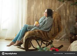 Beautiful Young Girl Dark Hair Sitting Rocking Chair Rocking ... Happy Calm African Girl Resting Dreaming Sit In Comfortable Rocking Senior Man Sitting Chair Homely Wooden Cartoon Fniture John F Kennedy Sitting In Rocking Chair Salt And Pepper Woman Sitting Rocking Chair Reading Book Stock Photo Grandmother Her Grandchildren Pensive Lady Image Free Trial Bigstock Photos Hattie Fels Owen A Wicker Emmet Pregnant Young Using Mobile Library Of Rocker Free Stock Png Files