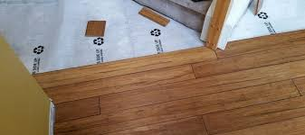 Wood Floor Cupping In Kitchen by Bamboo Flooring Facts U0026 Top 10 Bamboo Flooring Myths