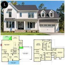 100 Modern Architecture House Floor Plans Marvelous Farmhouse Blueprints