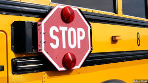 100 The Truck Stop Decatur Il Linois Kindergartener Left At Wrong Bus Stop Prompting