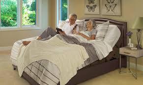Headboard Brackets For Tempurpedic Adjustable Bed by Mechanical And Adjustable Bed Bases Mattress Folks Mauldin