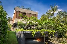 100 Wallflower Architecture This Secret Garden House In Singapore Is Full Of Elegant