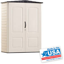 Rubbermaid Vertical Storage Shed by Cheap Rubbermaid 3749 Vertical Storage Shed Find Rubbermaid 3749