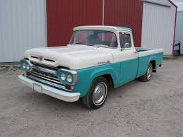 1960 Ford F100 At Auction #2105553 - Hemmings Motor News Shanes Car Parts Vehicle Featured In Popular Mechanics 1960 Ford F100 Gateway Classic Cars St Louis 6232 Youtube Subtle And Clean Hot Rod Network 1957 Pickup Truck 1960ickupnsratspermancebestinafordrear F500 For Sale Best Resource Fire Series Review Specs Pictures Collection Hd Dennis Carpenter Catalogs Benishekforngresscom Ford Pickup Hotrod Blue Silver Craigslist In Rgv
