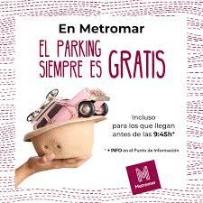 Centro Comercial Metromar Sevilla