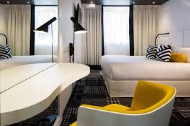 hotel et dans la chambre chambres suites hotel 3 etoiles hotel 8eme hotel ekta