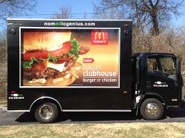 13 Best Photos Of Used Scrolling Billboard Trucks - Mobile Billboard ... Mobile Billboard Stock Photos Images Alamy Advertising Trailer The Best Of 2018 Building Phases Of A Truck Nomadic Led Sales 3d Display Trucks Trucks Scrolling Grand Rapids Traffic Displays Llc Digital For Ultra Weekend Youtube Billboards In Washington Dc Maryland Virginia Buy Game Truck Pre Owned Mobile Theaters Used China High Brightness P10 Dip346 Brand New P6 Sw13 Tmobile Uses Advertising Tax Holiday Boston Ma