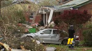 National Weather Service Confirms EF2 Tornado In Greensboro With 135 ... Trucking Tips For New Drivers Cdl Traing Truck Driving School Roadmaster 2018 Freightliner Business Class M2 106 Greensboro Nc 1165045 Drivejbhuntcom Company And Ipdent Contractor Job Search At Truck Trailer Transport Express Freight Logistic Diesel Mack Fast Track Truck Driving Regulations To Take Effect Myfox8com Heartland Jobs Non Cdl Driver Njnon Best List Cape Fear Community College Designed For Volvo Trucks Usa