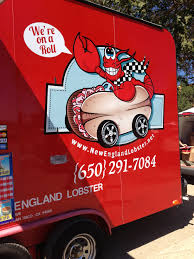 New England Lobster Truck – Best Food Trucks Bay Area Lobster Hut In Milford Serves Up Rolls That Rival Cape The Maine Lady Food Trucks In Phoenix Az San Antonios Getting A Second Cousins Truck Flavor Shark Tank Atlanta Scoopotp Los Angeles Chew This Quick Bite Forkful Lobsta Truck Lobster Roll Best Bay Area Favorites Queen Latifah Shark Tanks Award Wning Cousins Maine Lobster Food Truck Roaming Hunger Limo Local Directory Nauti And 2nauti Lukes Traceable Sustainable Seafood