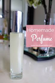 diy perfume making your signature scent overthrow martha