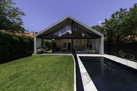 100 Mck Architects Extruded House MCK Archello