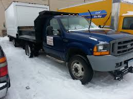 Dump Truck Rental | Truck Rental Minneapolis Minnesota, St. Paul, MN ...