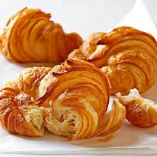 Classic Croissants Set Of 15