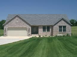 Nice One Story House Small Ipeficom Best Plans Luxury Beautiful Houses White