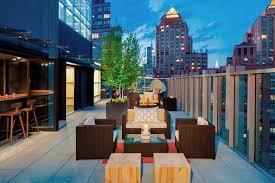 Hyatt Union Square New York Fodor s 100 Hotel Awards 2013
