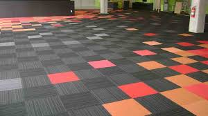 commercial square carpet tiles room area rugs installing