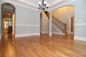 Archways Lead Between The Foyer Kitchen And Formal Dining Room