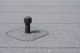 entlüftung des wcs übers dach der richtige durchmesser