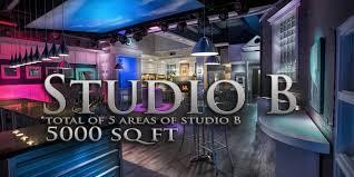 100 Studio B Home J Verno S Events