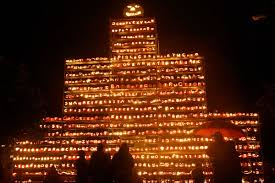 Pumpkin House Kenova Wv Hours by America U0027s Best Small Towns To Visit For Halloween Travel Us News