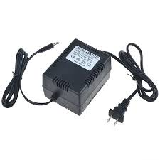 ABLEGRID AC12V 5A AC Adapter For Fiber Optic Christmas Xmas Tree 12VAC 4170mA
