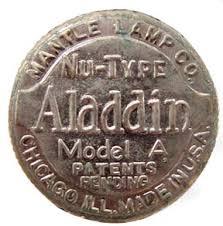 aladdin l model a