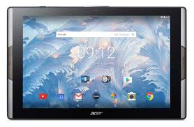 e of Acer s new tablets has Quantum Dot display quad speakers