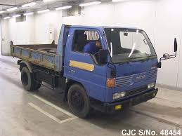 1994 Mazda Titan Truck For Sale | Stock No. 48454 | Japanese Used ...