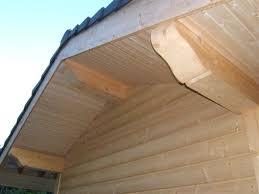 notre maison ossature bois de a à z interieur