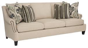 Bernhardt Foster Leather Furniture by Bernhardt Chatham Leather Sofa Www Energywarden Net