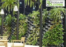 DIY Living Wall Planters Within Planter Remodel 6 Reconciliasian