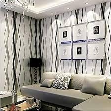 ayzr 3d silber grau schwarz weiße tapeten schlafzimmer