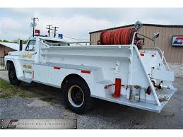 1967 Ford Fire Truck For Sale | ClassicCars.com | CC-1033966