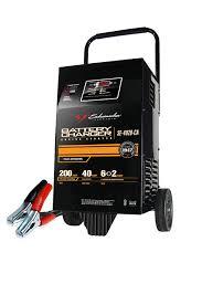 100 Heavy Duty Truck Battery Charger Amazoncom Schumacher SE4020CA 612V 200 Amp Automatic