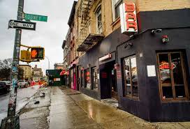 bed stuy board rejects outpost of williamsburg hipster dive bar