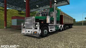 Western Star 4900FA For 1.25 Mod For American Truck Simulator, ATS Ami Star Truck Show Youtube Modelworks Direct Optimus Prime Western Star Truck Free Shipping Driving The New 5700 Photos File2000 5900 Dump Truckjpg Wikimedia Commons Trucks Easyposters Unveils Aero Truck Weernstar Trucks For Sale 2006 Viking Plow George Barnes Sons Website 2001 4900 Cab For A Western For Sale