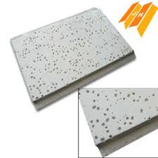 Tegular Ceiling Tile Profile by China Fine Fissured Tegular Armstrong Mineral Fiber Ceiling Tiles