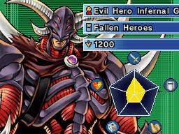 yugioh fiend deck 2008 evil infernal gainer character yu gi oh fandom powered