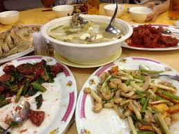 jakarta cuisine food at angke restaurant picture of angke restaurant