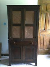 Pie Safe Antique Cabinets & Cupboards 1800 1899