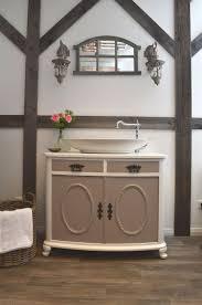 17 französisches bad ideen badmöbel landhaus bad waschtisch