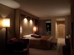 Bedroom Wall Lights Make It As Final Touch Decor Overhead Light