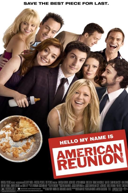 American Reunion-American Reunion