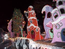 Whoville Christmas Tree Star by Whoville Village Google Search Grinch Pinterest Google