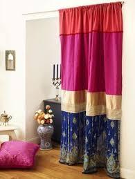gardinen nähen vorhänge mit anleitung selber machen