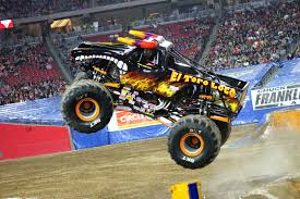 100 Monster Trucks Cleveland Photos Page 3 Jam